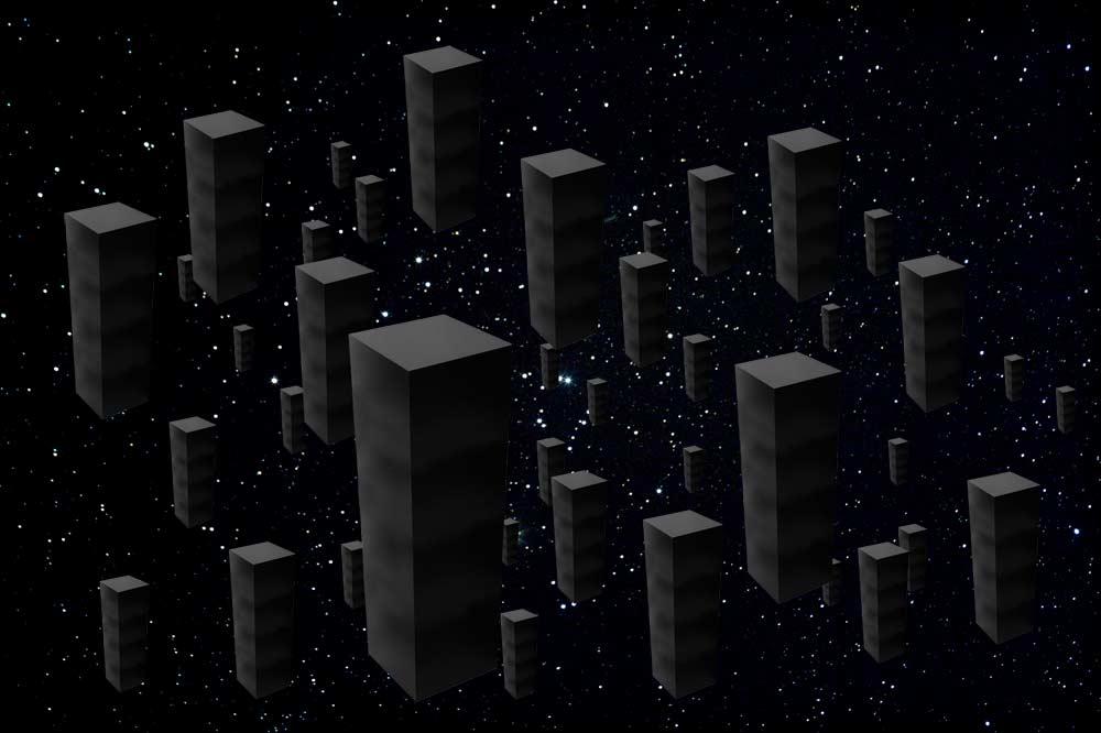 kilotonnen in megatonnen